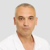 Хайновский Василий Николаевич, врач УЗД