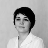 Чербу Екатерина Ивановна, стоматологический гигиенист