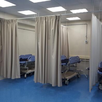 Александровская больница, фото №3