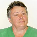 Эндека Елена Владимировна, рентгенолог