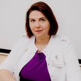 Новикова Анастасия Владимировна, гинеколог