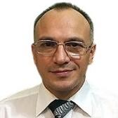 Балязин-Парфенов Игорь Викторович, нейрохирург