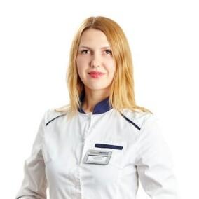 Финогенова Юлия Ивановна, косметолог