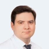 Гиниятов Анвар Ринатович, хирург-травматолог