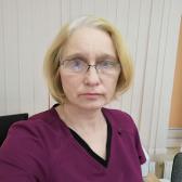 Ильина Елена Константиновна, врач УЗД