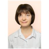 Евтушенко Елена Александровна, кардиолог