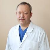 Лешуков Сергей Викторович, гинеколог