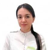 Сайпудинова Айсарат Магомедовна, рефлексотерапевт