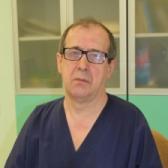 Галков Евгений Михайлович, торакальный хирург