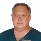 Хабаров Юрий Алексеевич, маммолог-хирург