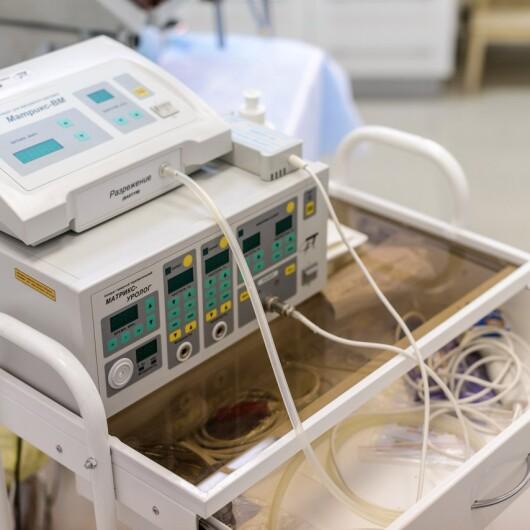 Клиника ДалиМед на Литейном, фото №3