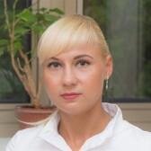 Афанасьева Татьяна Юрьевна, ЛОР