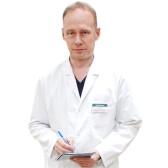 Михайлов Алексей Геннадьевич, хирург-эндокринолог