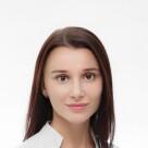 Гужина Елизавета Юрьевна, невролог (невропатолог) в Екатеринбурге - отзывы и запись на приём