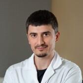 Апаев Александр Вячеславович, офтальмолог
