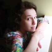 Какушадзе Мария Вадимовна, акушерка