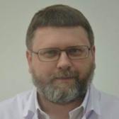 Копанев Юрий Александрович, педиатр