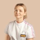 Ершова Юлия Владимировна, стоматолог-терапевт