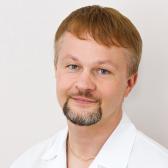 Торопов Андрей Анатольевич, гинеколог