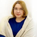 Цисельская Юлия Ивановна, психолог