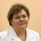 Решетилова Ирина Викторовна, стоматолог-ортопед
