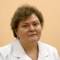 Решетилова Ирина Викторовна, стоматолог-терапевт
