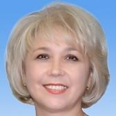 Марина Эльмира Равильевна, терапевт