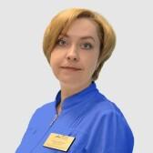 Шахалова Анна Павловна, офтальмолог-хирург