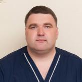 Макаров Денис Александрович, анестезиолог