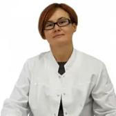 Пономарева Юлия Николаевна, гинеколог
