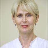 Бабанина Ольга Петровна, неонатолог