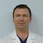 Ульянин Михаил Юрьевич, онкоуролог