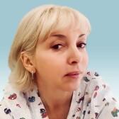 Опаневич Ирина Валерьевна, педиатр