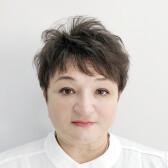 Сахневич Наталья Николаевна, гинеколог