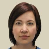 Горева Екатерина Александровна, ЛОР