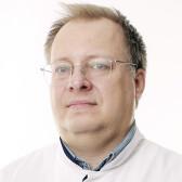 Гембицкий Алексей Сергеевич, педиатр