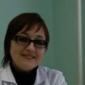 Кустова Ольга Федоровна, физиотерапевт