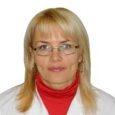 Горячева Наталья Сергеевна, невролог
