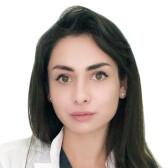 Дёмина Милана Васильевна, стоматолог-хирург