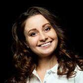 Гарашкина Оксана Викторовна, детский стоматолог