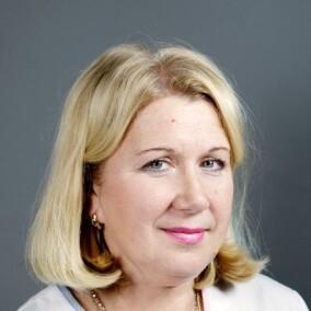 Ляненко Елена Николаевна, офтальмолог