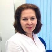 Красноперова Вера Михайловна, стоматолог-терапевт