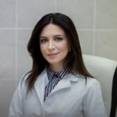 Тур Инга Исаковна, косметолог