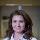 Романова Марина Викторовна, гинеколог