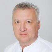 Пугачев Антон Иванович, офтальмолог