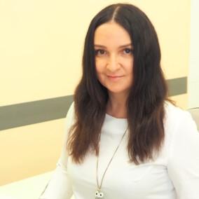 Баязитова Лейла Исфановна, врач УЗД