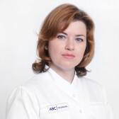 Зангиева Залина Константиновна, невролог