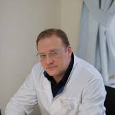 Малько Алексей Сергеевич, врач УЗД