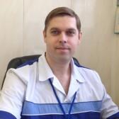 Казьмин Александр Иванович, онколог