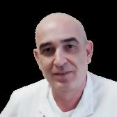 Мамаев Алан Мухарбекович, хирург